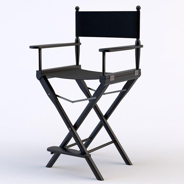 Gentil Directoru0027s Chair
