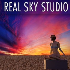 Real Sky Studio for Cinema 4D