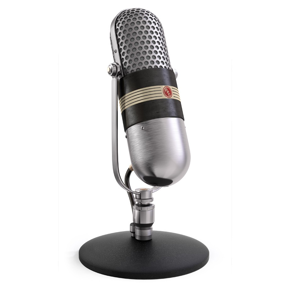 77 DX microphone