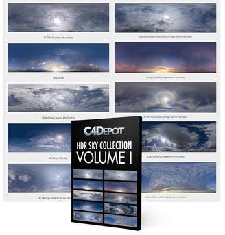 Home - 3D Landscapes, Plugins & Models for Cinema 4D