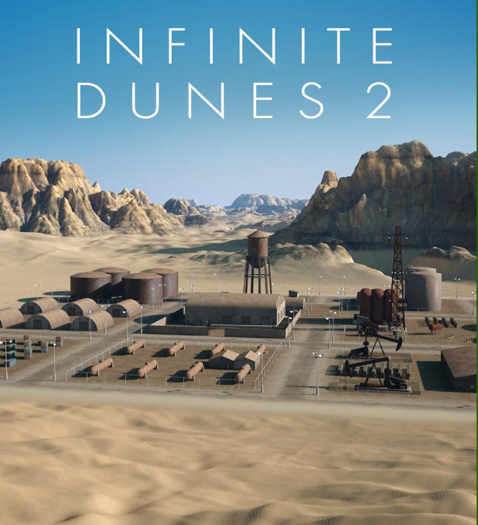 Infinite Dunes 2